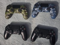 faily new and new controller