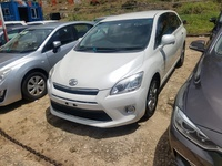 Toyota Mark X 2,4L 2013