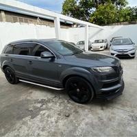 Audi SQ7 3,0L 2013