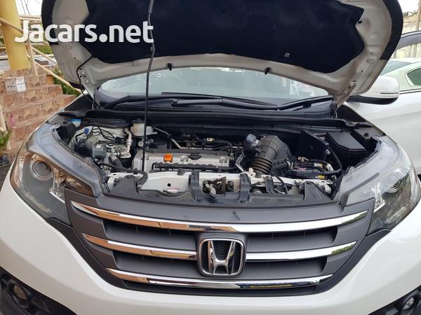 Honda CR-V 2,4L 2014-7