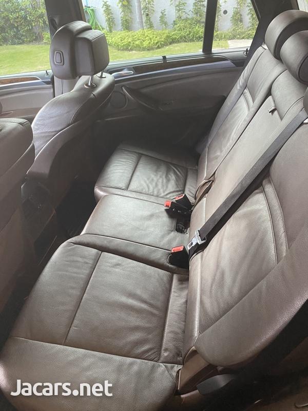 BMW X5 3,0L 2010-3