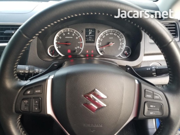 Suzuki Swift RS 1,3L 2014-6