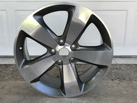 Rim 20, 8 Alloy wheel