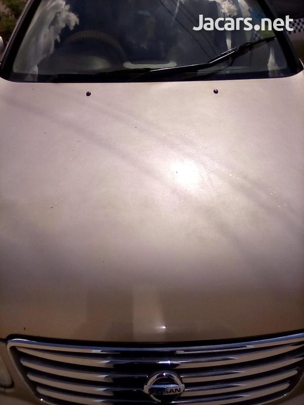 Nissan Sunny 1,2L 2006-2