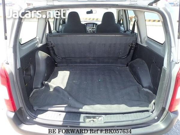 Toyota Probox 1,5L 2012-8