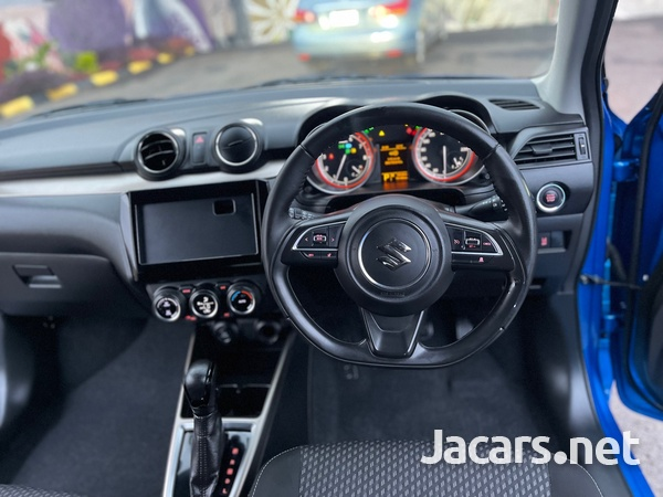Suzuki Swift RS 1,2L 2019-11