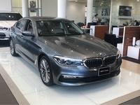 BMW 5-Series 2,0L 2018