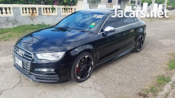 Audi S3 2,0L 2017-5