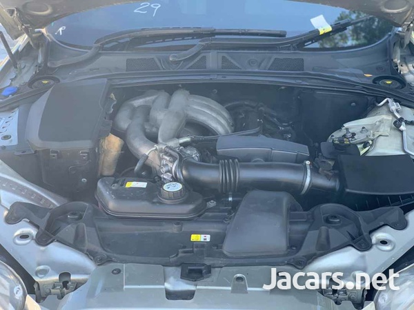 Jaguar XF 2,9L 2011-2