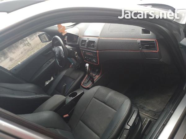 BMW X3 3,0L 2004-5