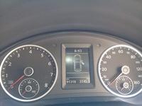 Volkswagen Tiguan 2,0L 2011
