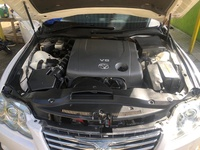 Toyota Mark X 3,5L 2008