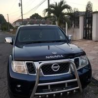 Nissan Navara 2,4L 2011
