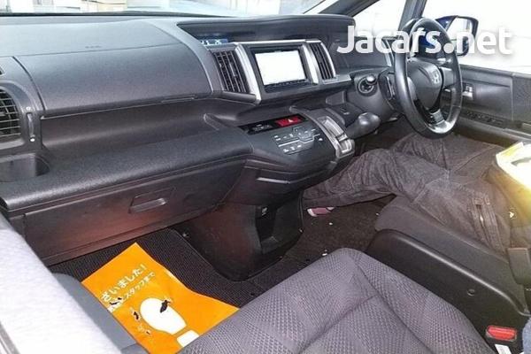 Honda Step wagon Spada 2,0L 2012-16