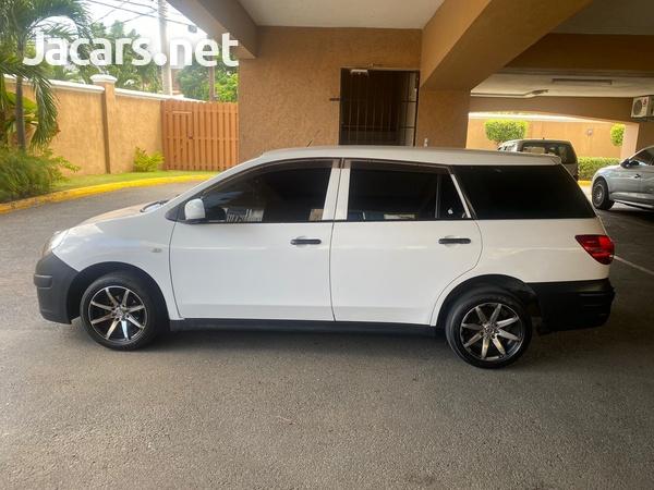 Nissan AD Wagon 1,3L 2012-8