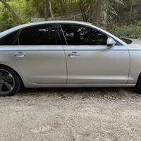 Audi A6 2,0L 2012