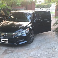 Honda Accord 2,5L 2016