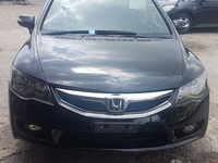 Honda Civic 2,0L 2010