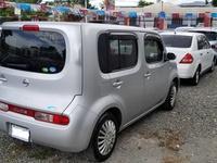 Nissan Cube 2,0L 2014