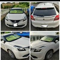 Suzuki Baleno 1,4L 2019