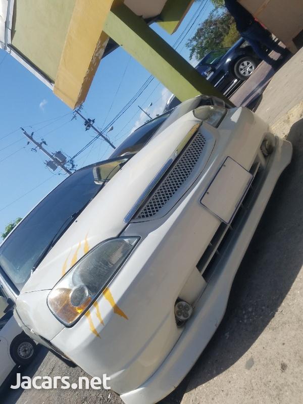 Honda Civic 1,8L 2006-5