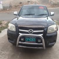 Mazda Pickup 2,5L 2013