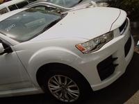Mitsubishi Outlander 2,0L 2010