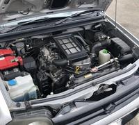 Suzuki Jimny 1,6L 2012