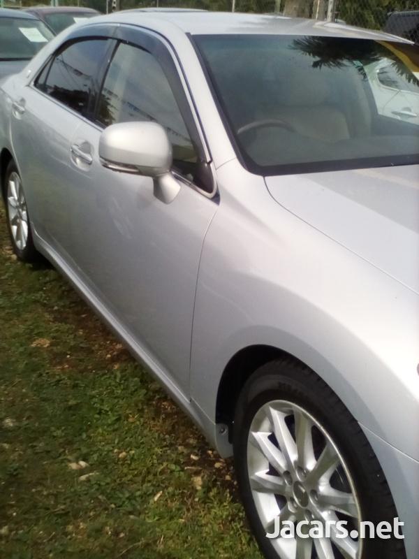Toyota Crown 3,0L 2010-2