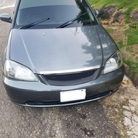 Honda Civic 1,5L 2001
