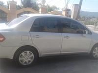 Nissan Tiida 1,8L 2010