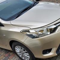 Toyota Yaris 1,3L 2014