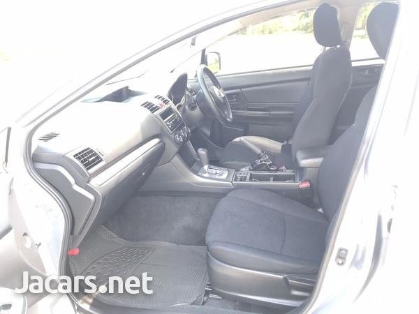 Subaru G4 2,0L 2015-4