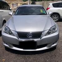 Lexus IS 2,0L 2010