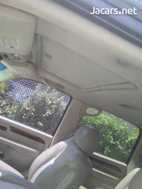 Cadillac Escalade 6,0L 2003-7