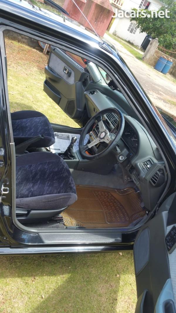 Honda Civic 1,5L 1991-4