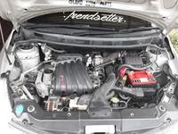 Nissan Tiida 1,2L 2007