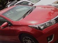 Toyota Corolla XLi 2,0L 2016