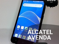 Alcatel Avenda, Unlocked