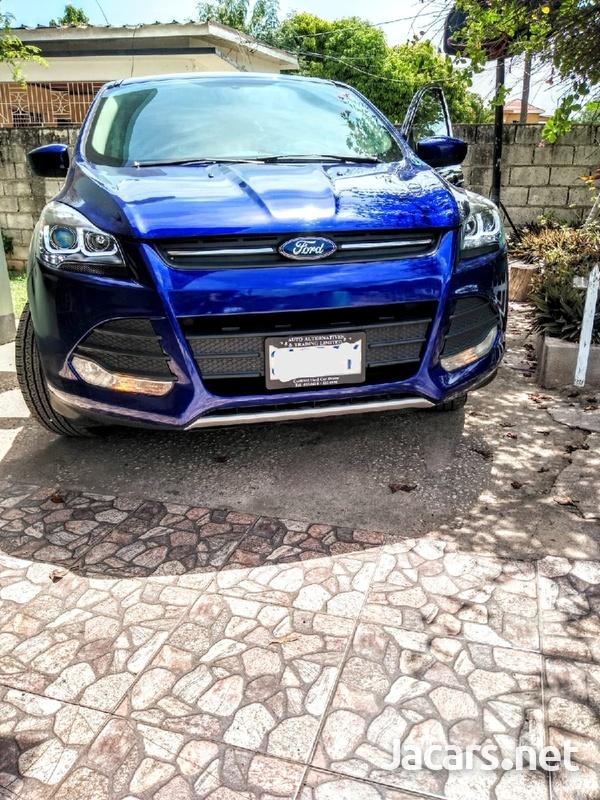 Ford Escape 1,6L 2014-2
