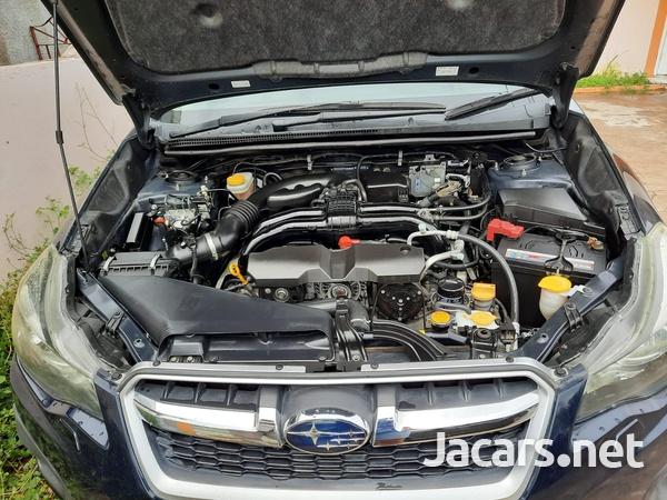 Subaru G4 1,6L 2014-10