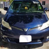 Toyota Estima 2,0L 2010