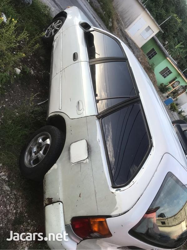Toyota Corolla 1,5L 1997-5