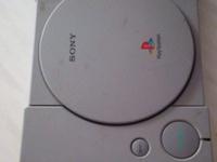 Vintage PlayStation 1