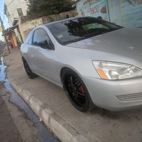 Honda Accord 2,4L 2004