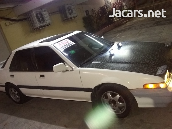 Honda Accord 2,0L 1989-1