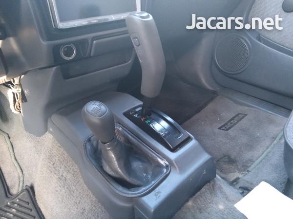 Toyota Tacoma 3,0L 1997-7