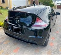 Honda CR-Z 1,5L 2014