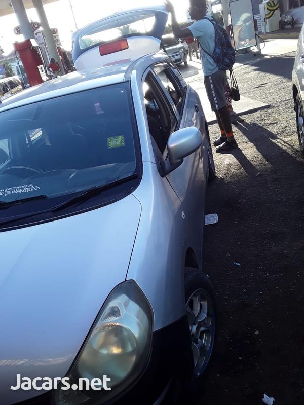 Nissan AD Wagon 1,2L 2012-1