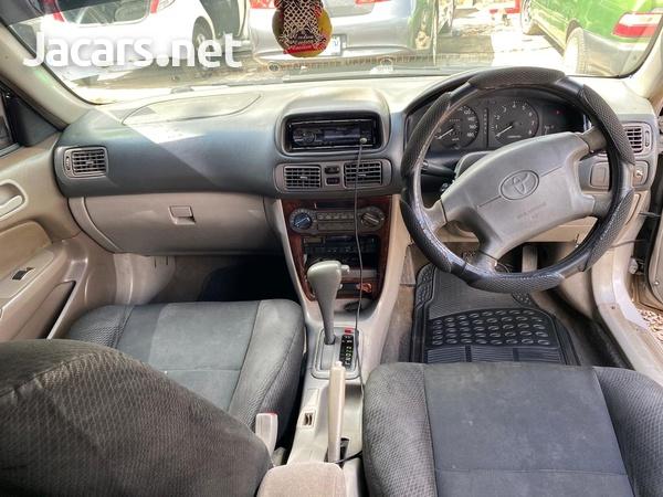 Toyota Corolla 1,6L 1998-8